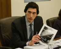 WIN! THE REPORT Preview screening tickets