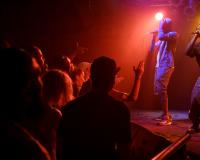 DEAD PREZ @ Amplifier gets 7.5/10