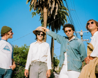 ALLAH-LAS Crazy demand leads to 2nd Perth show