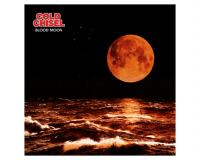 COLD CHISEL Blood Moon gets 6/10