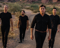 JIMMY EAT WORLD Finally, a Download Fest side show