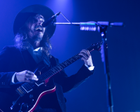 OPETH @ Astor Theatre gets 8/10