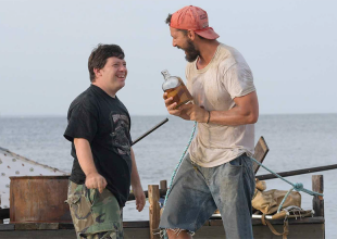 THE PEANUT BUTTER FALCON gets 7.5/10 Wrestling with emotions