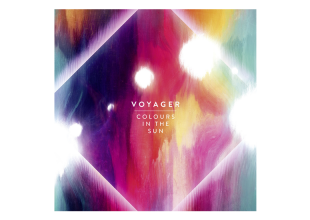 VOYAGER Colours in the Sun gets 7/10