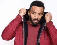 PERTH FESTIVAL Craig David, Gui Boratto DJ sets