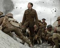 1917 gets 9/10 One shot wonder