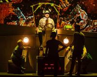 FANTASTIC MR FOX @ The State Theatre Centre gets 8.5/10