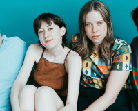 FRANKIE COSMOS We're a band