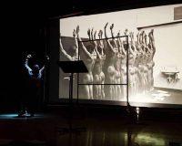 KAFKA'S APE @ The Blue Room Theatre gets 9/10