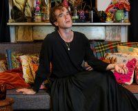 MAUREEN: HARBINGER OF DEATH @ The Blue Room gets 9/10