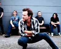 PEARL JAM Dance of the Clairvoyants gets 7.5/10