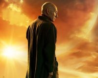 STAR TREK: PICARD gets 8/10 Engaging