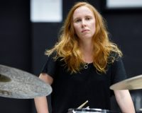 RAGNARØKKR Drumming through the end of days