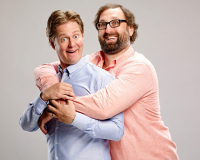 TIM AND ERIC: MANDATORY ATTENDANCE @ The Astor Theatre gets 7/10
