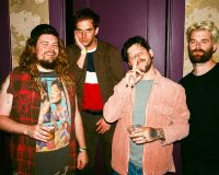 WAVVES Play King of the Beach in full