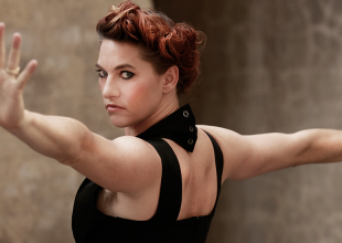 AMANDA PALMER The X-Press Interview