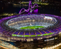 AUSTADIUMS STADIUM AWARDS VenuesWest WA venues voted best in country