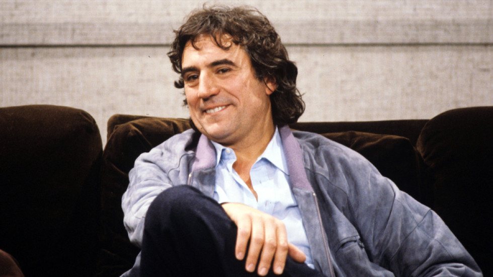 VALE TERRY JONES Messiah of comedy and iconic naughty boy dies at 77