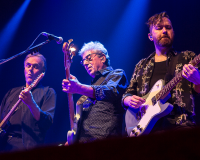 10CC @ Astor Theatre gets 7.5/10