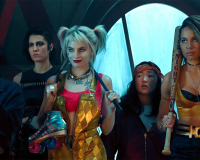 BIRDS OF PREY gets 7/10 Watch the Birdy