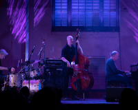 THE NECKS @ The Rechabite gets 8.5/10
