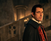 DRACULA (S1) gets 7.5/10 Sink your teeth into it