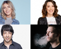 PERTH COMEDY FESTIVAL Full program of funnies revealed