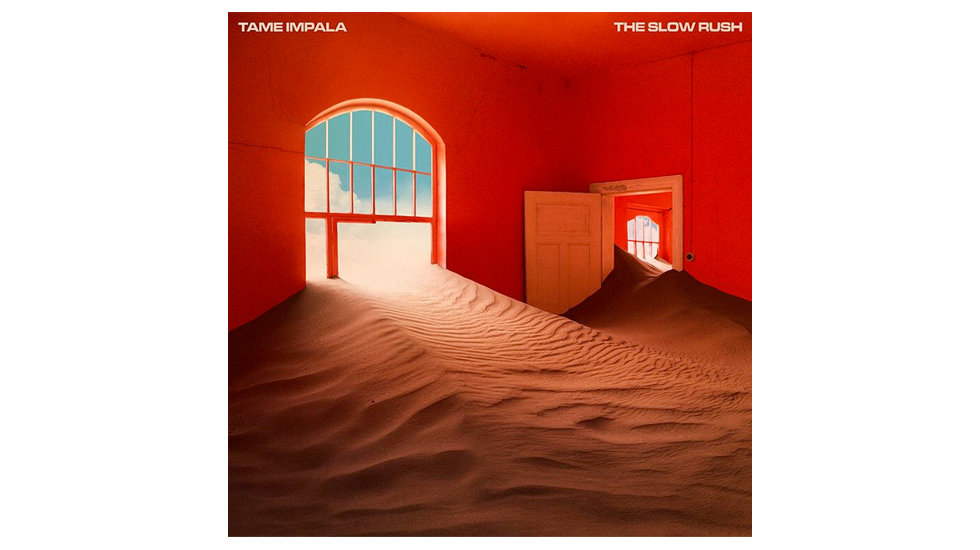 TAME IMPALA The Slow Rush gets 8/10