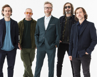 THE NATIONAL & PHOEBE BRIDGERS Only 150 tickets left