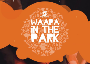 WAPPA IN THE PARK Students take the stage