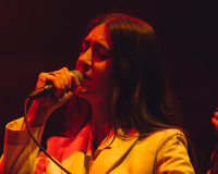 WEYES BLOOD @ Chevron Lighthouse gets 9/10