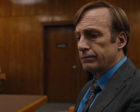 BETTER CALL SAUL (S5) gets 8/10 Sell your Saul to the devil