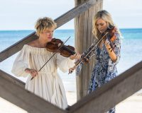 PERTH SYMPHONY: SOUND & WAVES Hits the B Shed