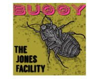 THE JONES FACILITY Buggy gets 8/10