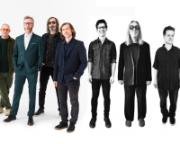 THE NATIONAL/VIOLENT FEMMES Reschedule for December