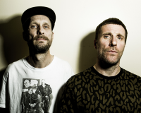 SLEAFORD MODS The X-Press Interview