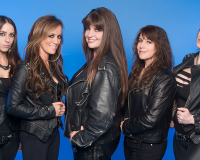 THE IRON MAIDENS Reschedule and add Perth date