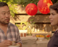 UGLY DELICIOUS S2 (part 1) gets 7.5/10 Comfort food