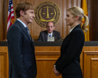 BETTER CALL SAUL (S5) gets 7.5/10 Lawyer up