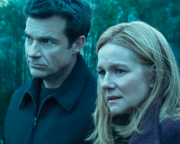 OZARK (S3) gets 8/10 Thrilling crime opera