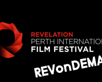 REVELATION FILM FEST Delayed as REVonDEMAND grows