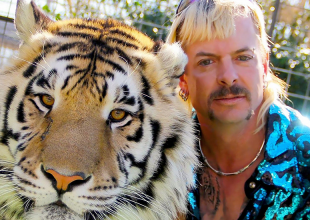 TIGER KING: MAYHEM, MURDER & MADNESS gets 10/10 Here kitty kitty