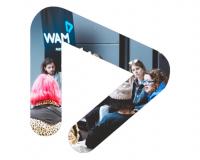 WAM Waive Membership Fees for 12 Months