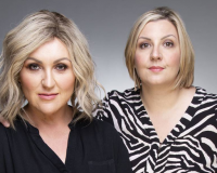 AUSTRALIAN TRUE CRIME PODCAST Virtually live