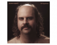 DONNY BENET Mr Experience gets 7/10