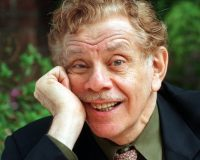 VALE JERRY STILLER Comedy icon, Seinfeld star, Ben Stiller's father dead at 92