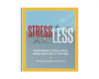 STRESSLESS by Matthew Johnstone and Michael Player gets 6.5/10