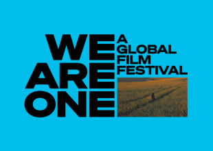 WE ARE ONE Free global film festival coming to you