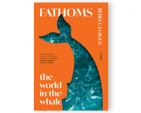 WIN! FATHOMS: THE WORLD IN THE WHALE Books