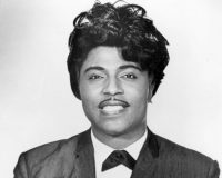 RIP LITTLE RICHARD Rock and roll royalty dead at 87